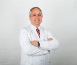 Dr. Oscar Valle Virgen, Fertility Specialist