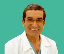 Dr. Abelardo Alegría Mediavilla, Anestesiología