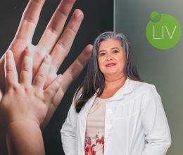 Maria Luisa Vazquez Hinojosa, Anesthesiologist