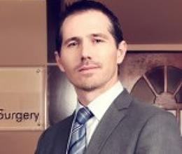 Dr. Juan Tadeo Krogulec, Specialist Plastic Surgeon, Hair Transplant Surgeon