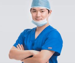 Dr. Lee, Soo Ik ,