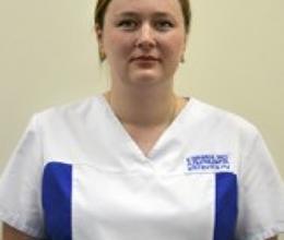 Nadezhda Belousova, MD, Reproductive Endocrinologist