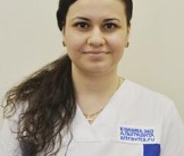 Julietta Khachaturyan, MD, Reproductive Endocrinologist