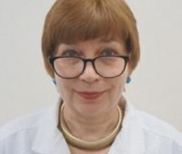 Lydia Lapteykina, MD, Gynecologist