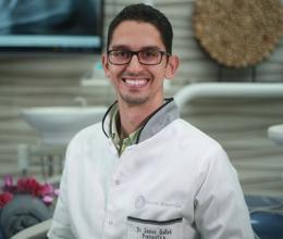 Dr. Javier Galvá, Prosthodontist
