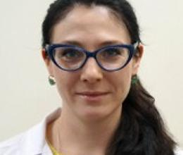 Yulia Makligina, MD, Geneticist