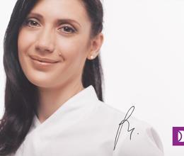 Jelena Buršić Kadić, Aesthetic & Cosmetic dentistry and General Dentistry, Accreditations: Nobel Biocare Fellowship Program (International)