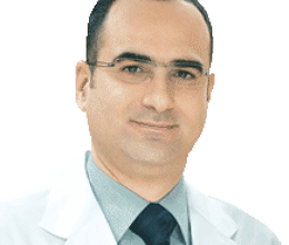 Dr. Samir Farah, Eye and LASIK Surgeon