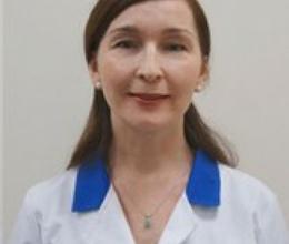 Nailya Terkulova, MD, Endocrinologist