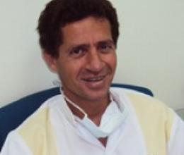 Dr. Khaled Abdul Malak, Oral Surgeon