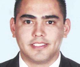 D.D.S. Víctor Valencia Guillen, Implantology Diploma