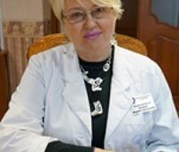 Marina Tyapkina, MD, Medical Director
