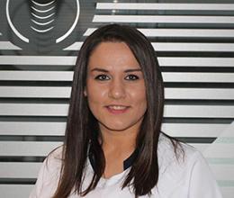 Dr. Velina Chankova, Endodontist, Paradentologist