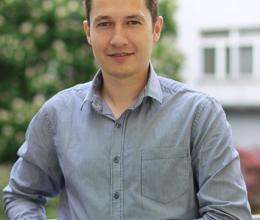 Dr. Rostislav Sufijarov, General Practitioner