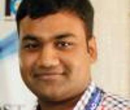 Dr.Pratik Aggarwal, Orthodontist