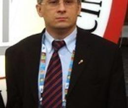 Sergey Yakovenko, PhD, General Director