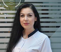 Dr. Yana Mohammad, Orthodontist, Dental Aesthetic
