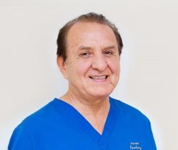 D.D.S GERMAN ARTURO RAMIREZ BARRETO, Prosthetic and Implantology