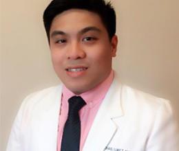 MICHAEL LUKE T. SALINAS, MD, DPBO-HNS, Surgeon