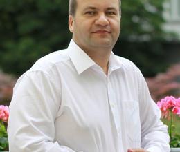 Dr. Ivan Kolesnikov, Oral Surgeon, Implantologist