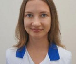 Natlaia Voronich, IVF Laboratory