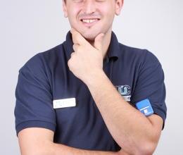Dr. Vasile Caia, Dental implants, oral surgery and dental aesthetics