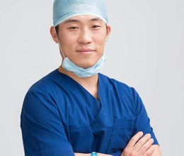 Dr. Kwon, Oh Sung ,