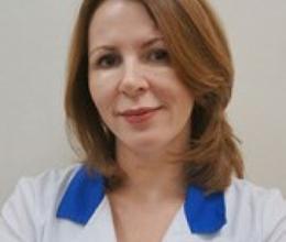 Viktoria Gnipova, MD, PhD, Obstetrician Gynecologist