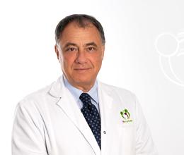 Dr. Antonio Scotto di Frega, Gynecologist responsible international department