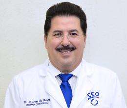 Luis Arturo Gonzalez Silveyra MD, Ophthalmology - Glaucoma, Refractive Surgery, Cataract Surgery