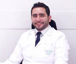 Dr. Talal Al Yacoub, Lead Dental Surgeon