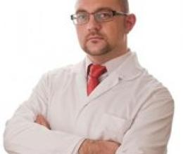 Andrey Lychagin, MD, Urologist