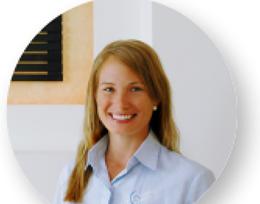 Tori Brown, International Patient Coordinator