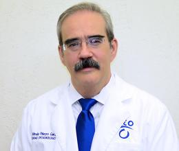 Alfredo Piñeyro Garza MD, Ophthalmology - Retina, glaucoma, neuroophthalmology