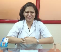Dr. Mala Makar, Cosmetic Dentistry