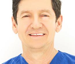 D.D.S. Francisco Demetrio Camacho Vallejo, Doctor of Dental Surgery