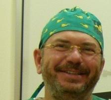 Dr. Fotis Tsounis, Hair Transplant Surgeon