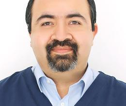D.D.S. Juan Carlos Miranda Villa, Doctor of Dental Surgery