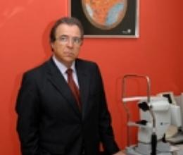 Dr Vicente Rodriguez, Eye Care Specialist
