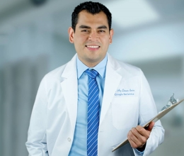 Dr. Ary Zarate, Weight Loss Surgeon