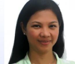 Ms. Berlinda Noquez-Umila     ,  Clinic Coordinator