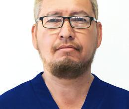 D.D.S. Alejandro Ramírez Rivas, Doctor of Dental Surgery