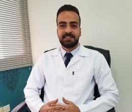 Dr. Mina Maher, Dental Surgeon