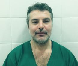 Dr. Dimitri Panagiotou, Hair Transplant Surgery