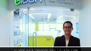 Elaen Hair Transplant Center Puerto Vallarta