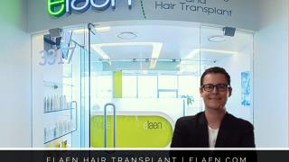 Elaen Hair Transplant Center Puerto Vallarta