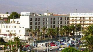 وحدة الاخصاب المساعد بمستشفى فيستاهرموسا