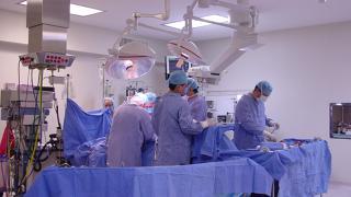 BM Spine Surgery Center