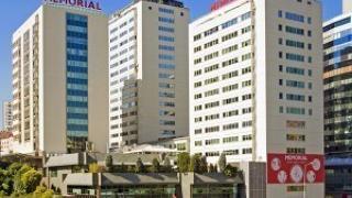 Memorial Hospitals Group - Organ Transplantation Center