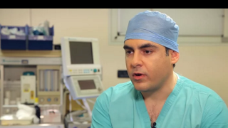 Dr Vasileios I. Sakellariou: Orthopaedics & Bone and Joints Surgeon